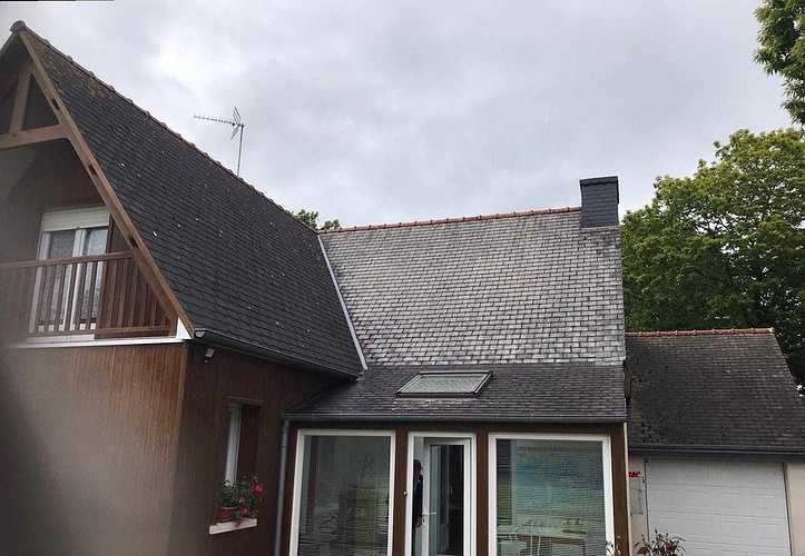 Rénovation couverture: hydrofuge sur fribrociment - Côtes d''Armor (22) 0c92cb8f-f1ad-46d7-b0df-a087bf564498